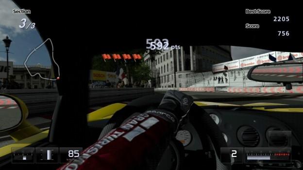 Gran Turismo 5 Prologue Screenshot #42 for PS3