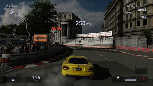 Gran Turismo 5 Prologue Screenshot #43 for PS3