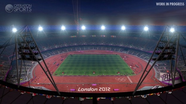 London 2012 - The Official Video Game of the Olympic Games Screenshot #21 for Xbox 360