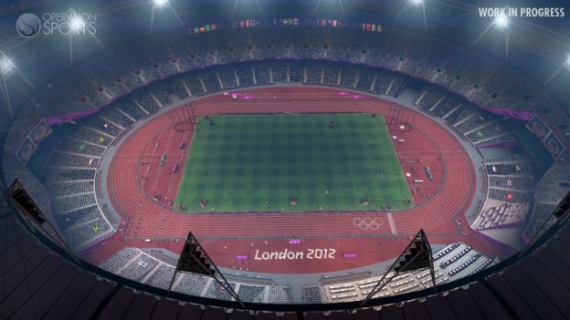 London 2012 - The Official Video Game of the Olympic Games Screenshot #22 for Xbox 360