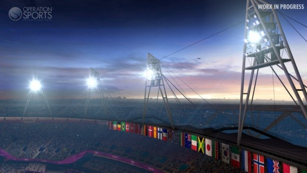 London 2012 - The Official Video Game of the Olympic Games Screenshot #23 for Xbox 360