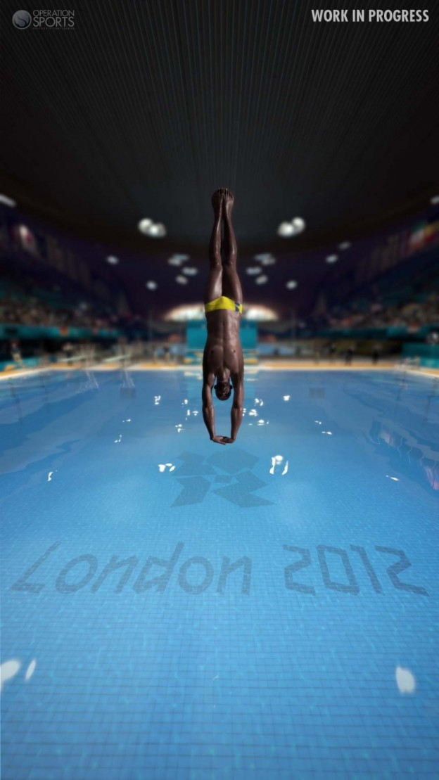 London 2012 - The Official Video Game of the Olympic Games Screenshot #28 for Xbox 360
