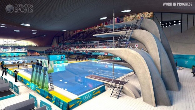 London 2012 - The Official Video Game of the Olympic Games Screenshot #29 for Xbox 360