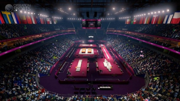 London 2012 - The Official Video Game of the Olympic Games Screenshot #41 for Xbox 360