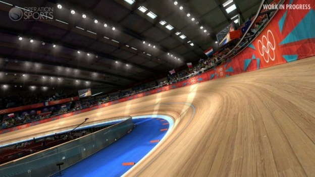London 2012 - The Official Video Game of the Olympic Games Screenshot #42 for Xbox 360