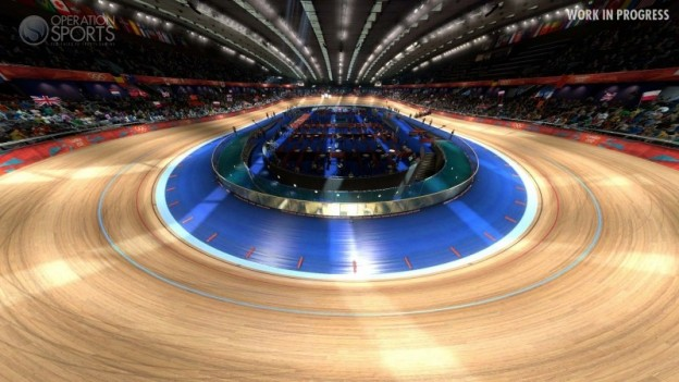 London 2012 - The Official Video Game of the Olympic Games Screenshot #43 for Xbox 360