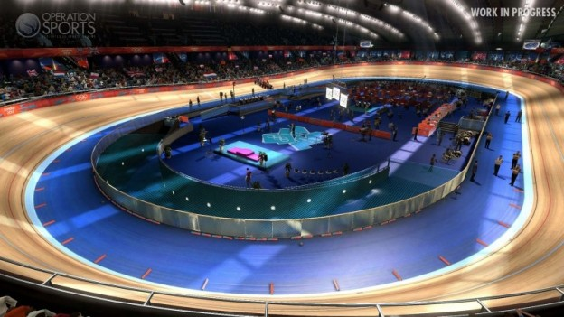 London 2012 - The Official Video Game of the Olympic Games Screenshot #44 for Xbox 360