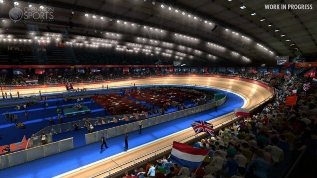 London 2012 - The Official Video Game of the Olympic Games Screenshot #45 for Xbox 360