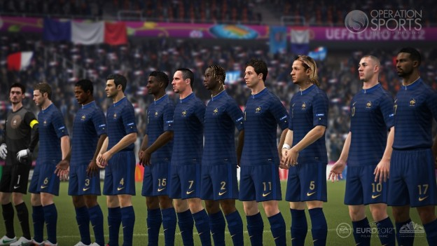 UEFA Euro 2012 Screenshot #18 for Xbox 360