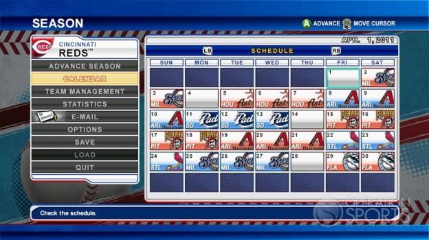 MLB Bobblehead Pros Screenshot #10 for Xbox 360