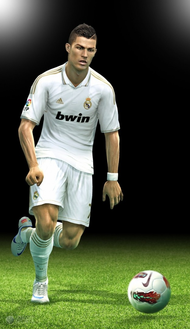 Pro Evolution Soccer 2013 Screenshot #1 for Xbox 360