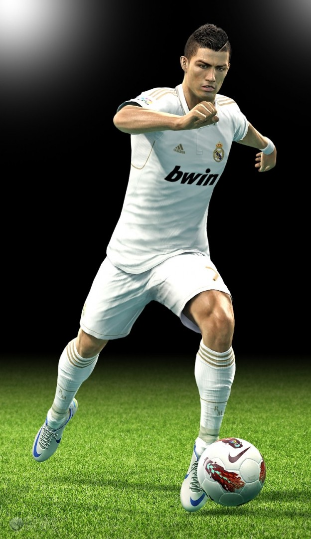 Pro Evolution Soccer 2013 Screenshot #4 for Xbox 360