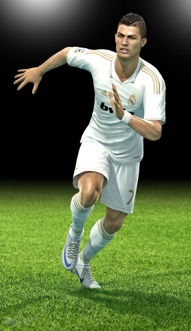 Pro Evolution Soccer 2013 Screenshot #6 for Xbox 360