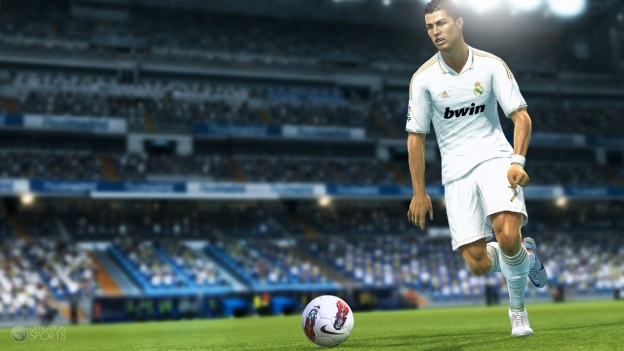 Pro Evolution Soccer 2013 Screenshot #8 for Xbox 360