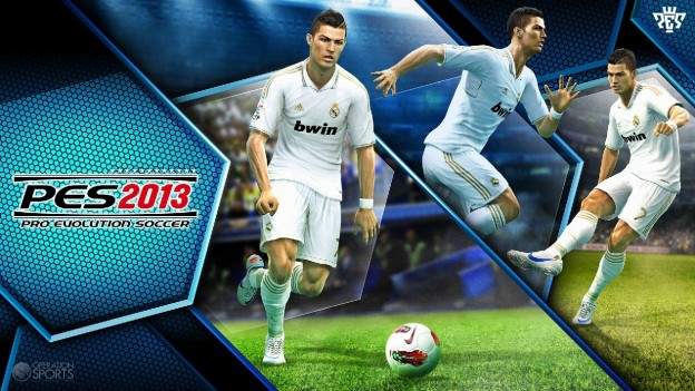 Pro Evolution Soccer 2013 Screenshot #10 for PS3