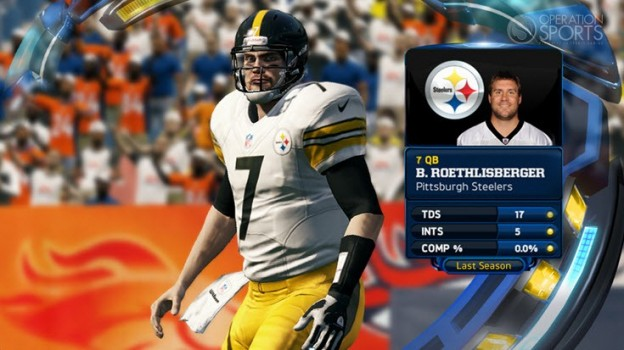 Madden NFL 13 Screenshot #16 for Xbox 360