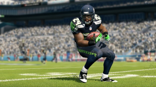 Madden NFL 13 Screenshot #19 for Xbox 360