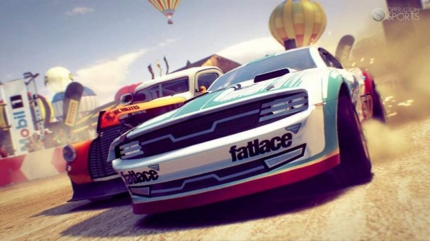 DiRT Showdown Screenshot #7 for Xbox 360