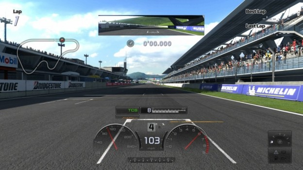Gran Turismo 5 Prologue Screenshot #52 for PS3