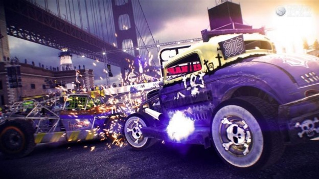 DiRT Showdown Screenshot #10 for Xbox 360