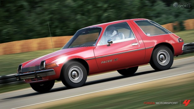 Forza Motorsport 4 Screenshot #89 for Xbox 360
