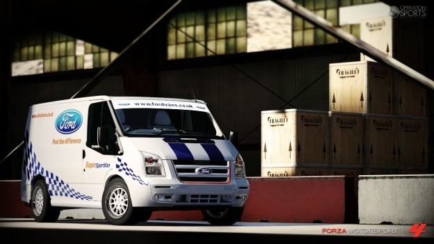 Forza Motorsport 4 Screenshot #92 for Xbox 360
