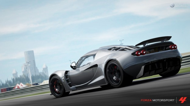 Forza Motorsport 4 Screenshot #97 for Xbox 360