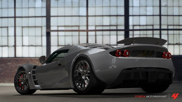 Forza Motorsport 4 Screenshot #99 for Xbox 360