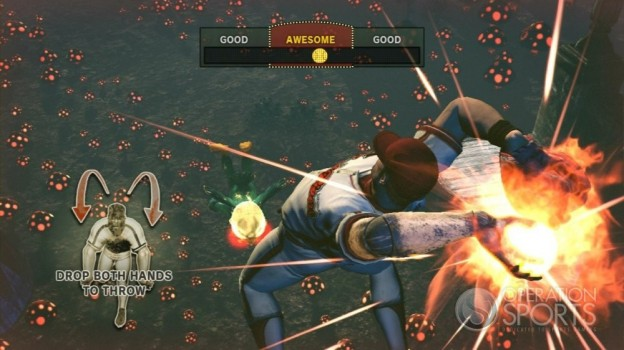 Diabolical Pitch Screenshot #9 for Xbox 360
