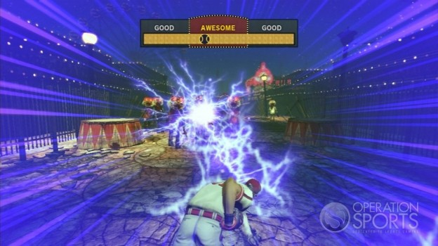 Diabolical Pitch Screenshot #10 for Xbox 360