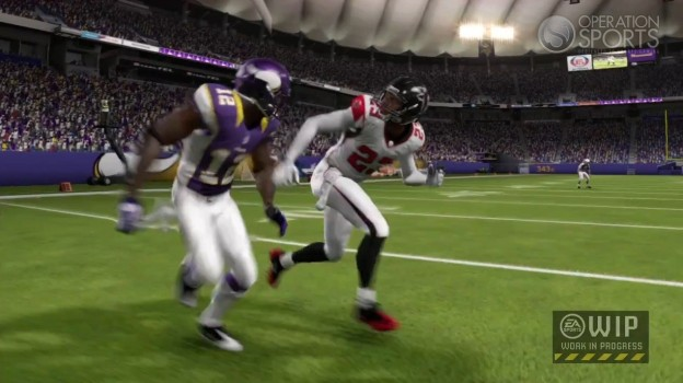 Madden NFL 13 Screenshot #38 for Xbox 360