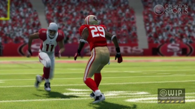 Madden NFL 13 Screenshot #39 for Xbox 360
