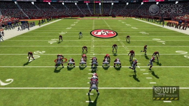 Madden NFL 13 Screenshot #40 for Xbox 360