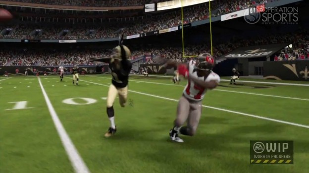 Madden NFL 13 Screenshot #41 for Xbox 360