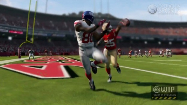 Madden NFL 13 Screenshot #42 for Xbox 360