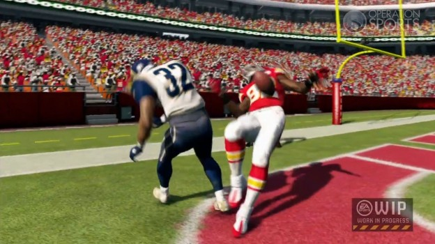 Madden NFL 13 Screenshot #43 for Xbox 360