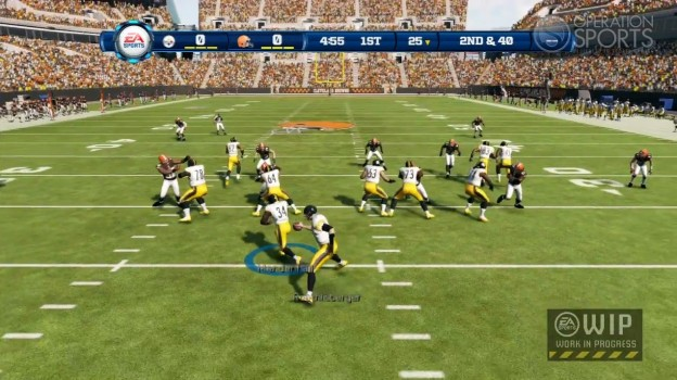 Madden NFL 13 Screenshot #45 for Xbox 360