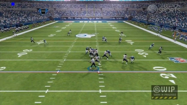 Madden NFL 13 Screenshot #46 for Xbox 360