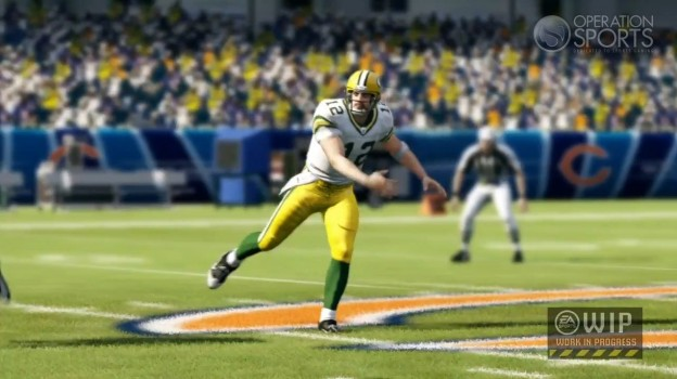 Madden NFL 13 Screenshot #48 for Xbox 360