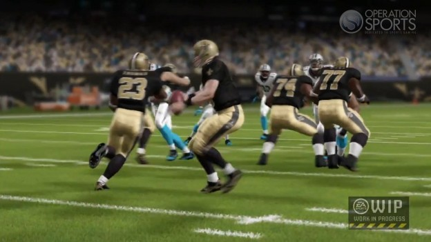 Madden NFL 13 Screenshot #49 for Xbox 360