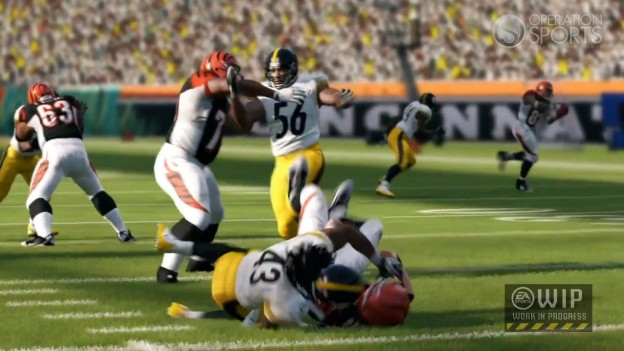 Madden NFL 13 Screenshot #50 for Xbox 360