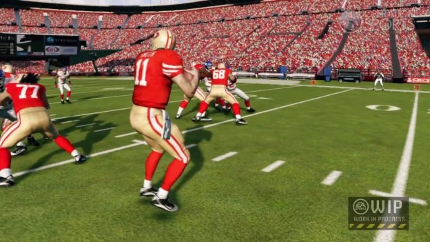 Madden NFL 13 Screenshot #52 for Xbox 360