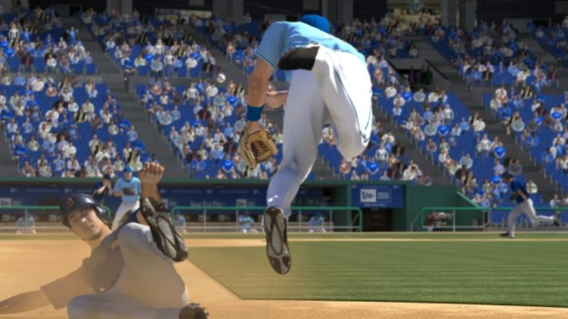 MLB '08: The Show Screenshot #13 for PS3