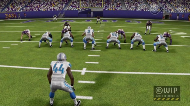 Madden NFL 13 Screenshot #55 for Xbox 360