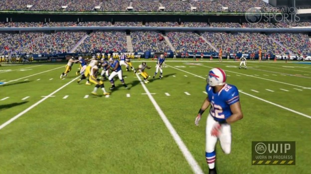 Madden NFL 13 Screenshot #56 for Xbox 360