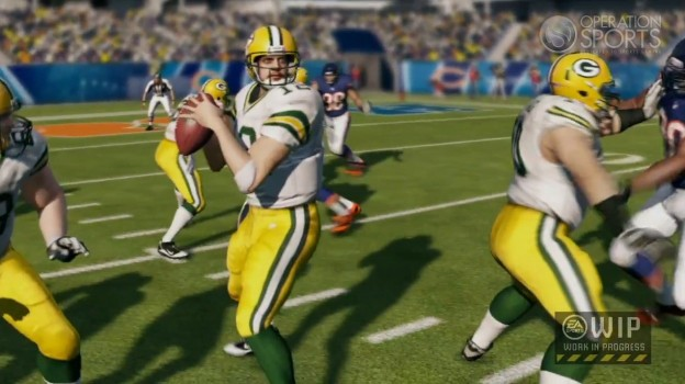 Madden NFL 13 Screenshot #58 for Xbox 360