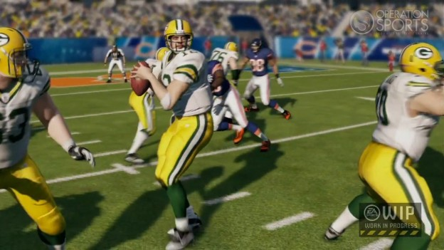 Madden NFL 13 Screenshot #59 for Xbox 360