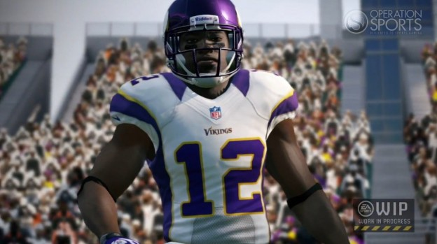 Madden NFL 13 Screenshot #60 for Xbox 360