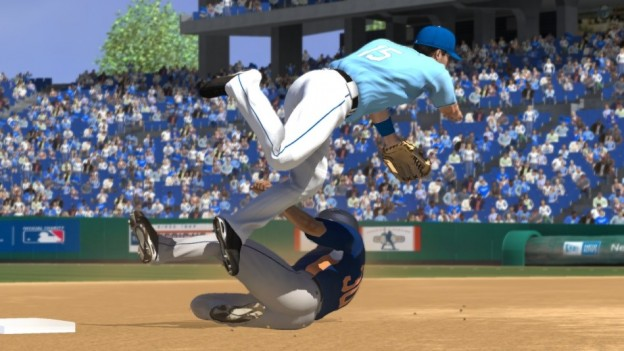 MLB '08: The Show Screenshot #14 for PS3