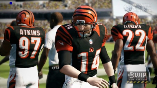 Madden NFL 13 Screenshot #63 for Xbox 360